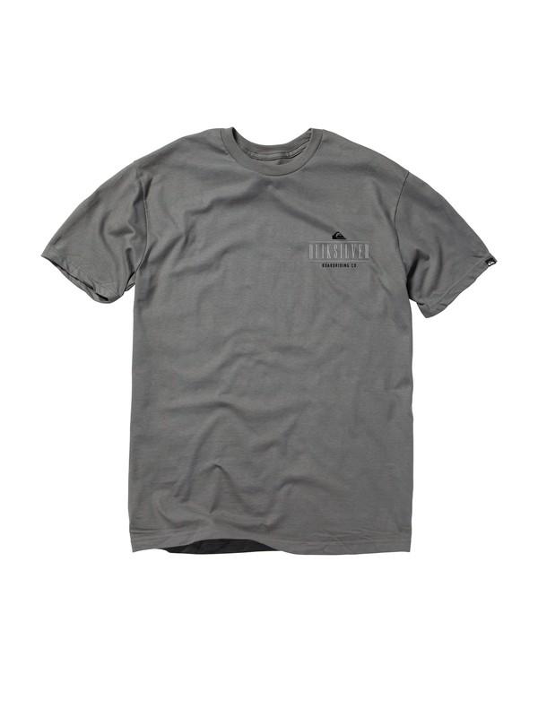 0 Stellar T-Shirt  AQYZT01086 Quiksilver