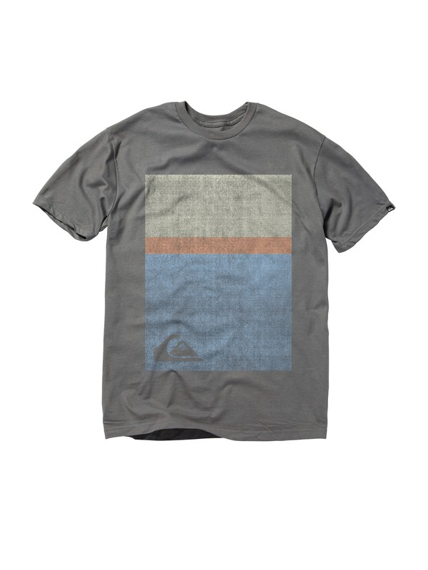 0 Sunset T-Shirt  AQYZT01103 Quiksilver