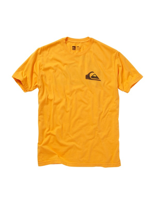 0 Prime Time Slim Fit T-Shirt  AQYZT01158 Quiksilver