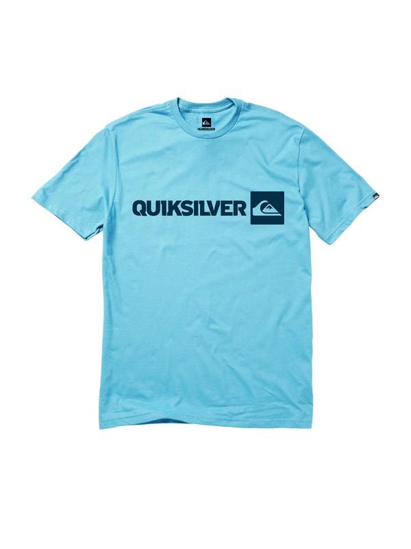 0 Industry T-Shirt  AQYZT01404 Quiksilver