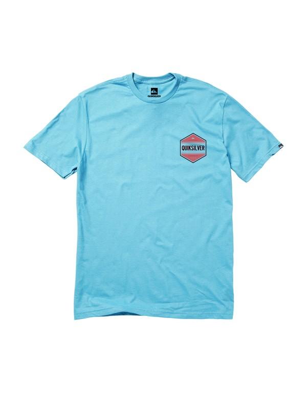 0 Arrival T-Shirt  AQYZT01409 Quiksilver