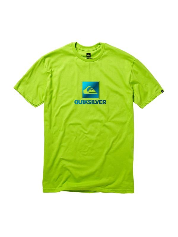 0 Ample T-Shirt  AQYZT01414 Quiksilver