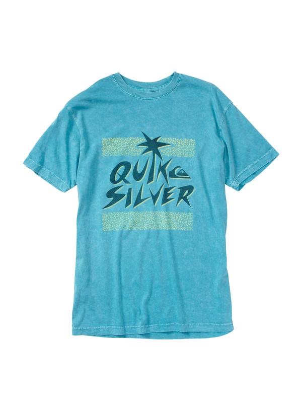 0 Mondo Lizard Slim Fit T-Shirt  AQYZT01443 Quiksilver