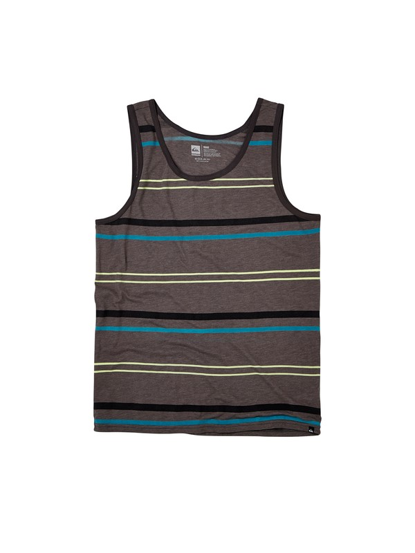 0 Locked In Tank  AQYZT01465 Quiksilver