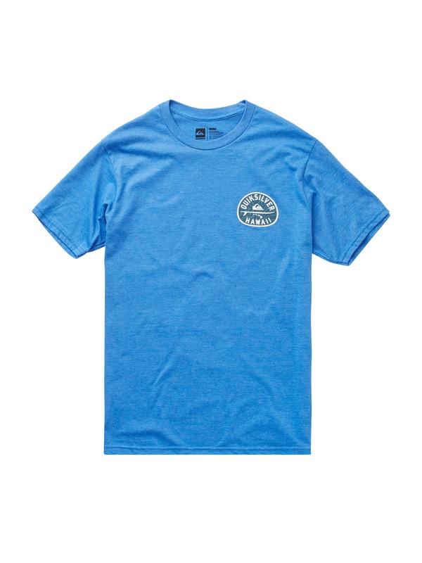 0 Lahaina T-shirt  AQYZT01770 Quiksilver