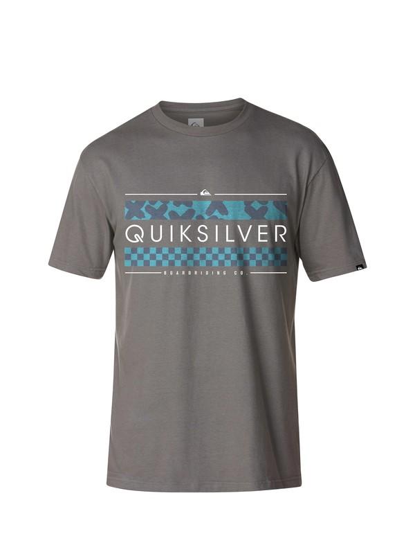 0 Broadway T-Shirt  AQYZT03005 Quiksilver