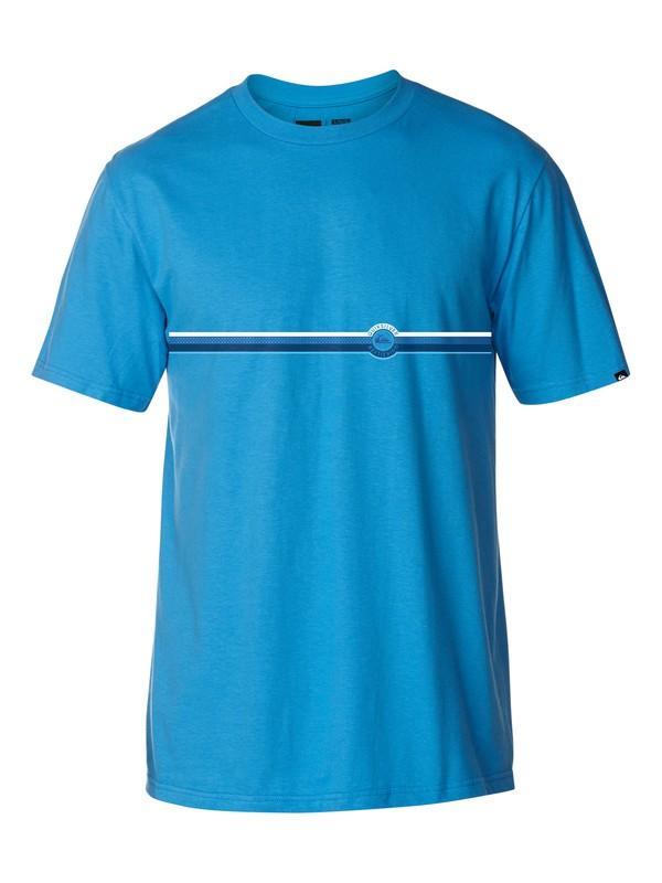 0 Finish Line T-Shirt  AQYZT03010 Quiksilver