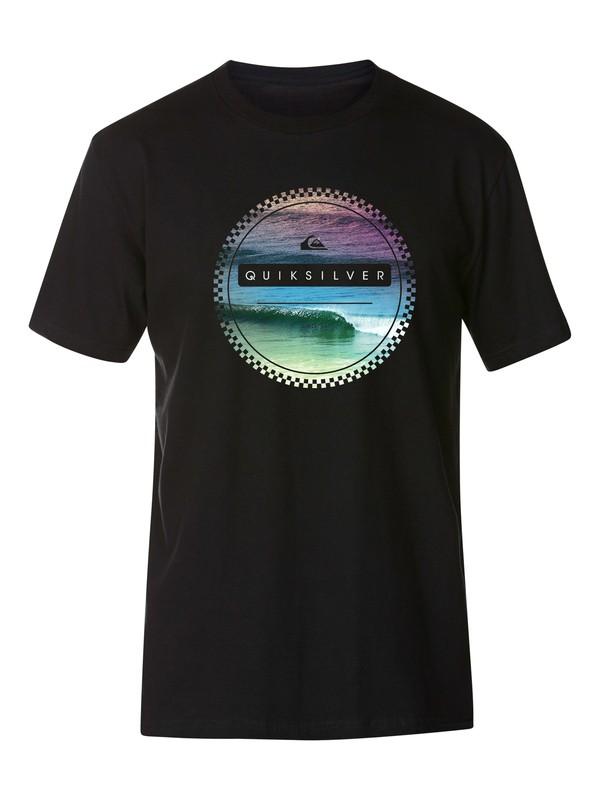 0 Duplex T-Shirt  AQYZT03011 Quiksilver