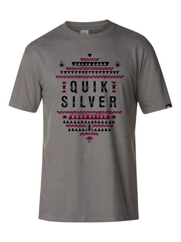 0 Chikama T-Shirt  AQYZT03013 Quiksilver