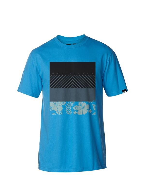 0 Melody Maker T-Shirt  AQYZT03014 Quiksilver