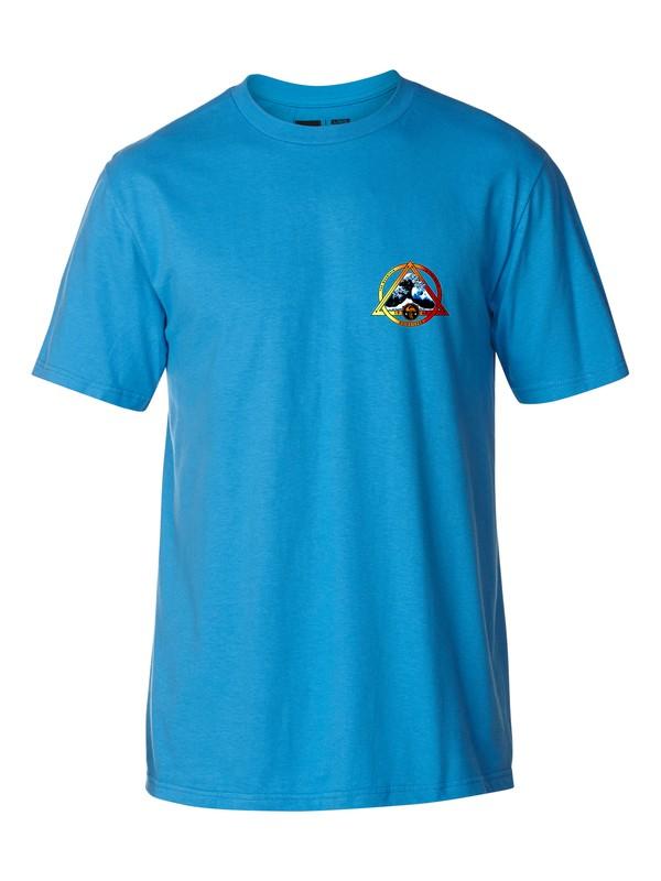 0 Omni Shock T-Shirt  AQYZT03016 Quiksilver