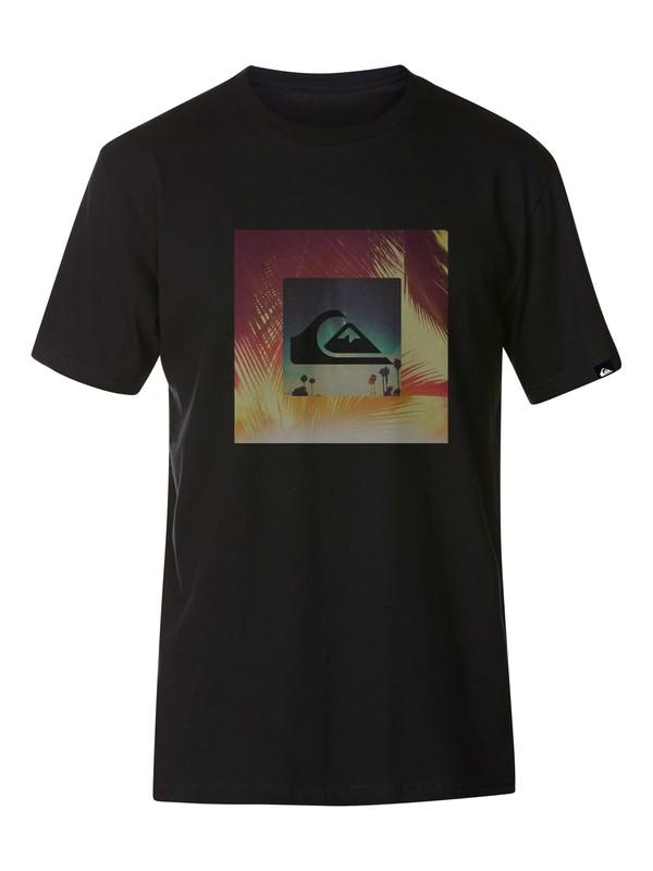 0 Till Dawn T-Shirt  AQYZT03028 Quiksilver