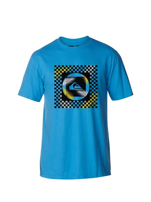 0 Vortex T-Shirt  AQYZT03104 Quiksilver