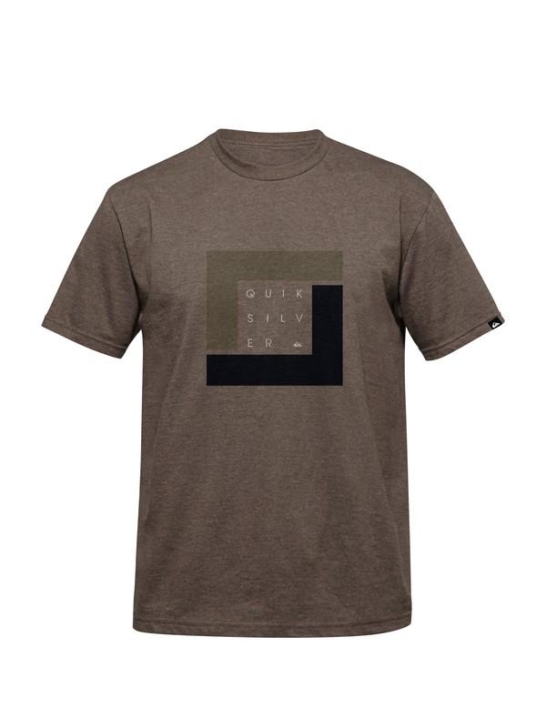 0 Haymaker T-Shirt  AQYZT03111 Quiksilver