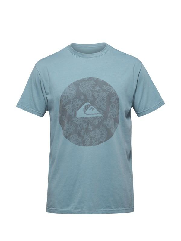 0 Yardage Modern Fit T-Shirt  AQYZT03130 Quiksilver