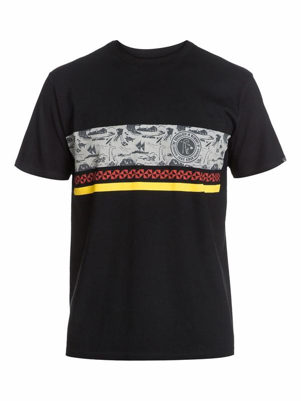 0 Pride T-Shirt  AQYZT03163 Quiksilver