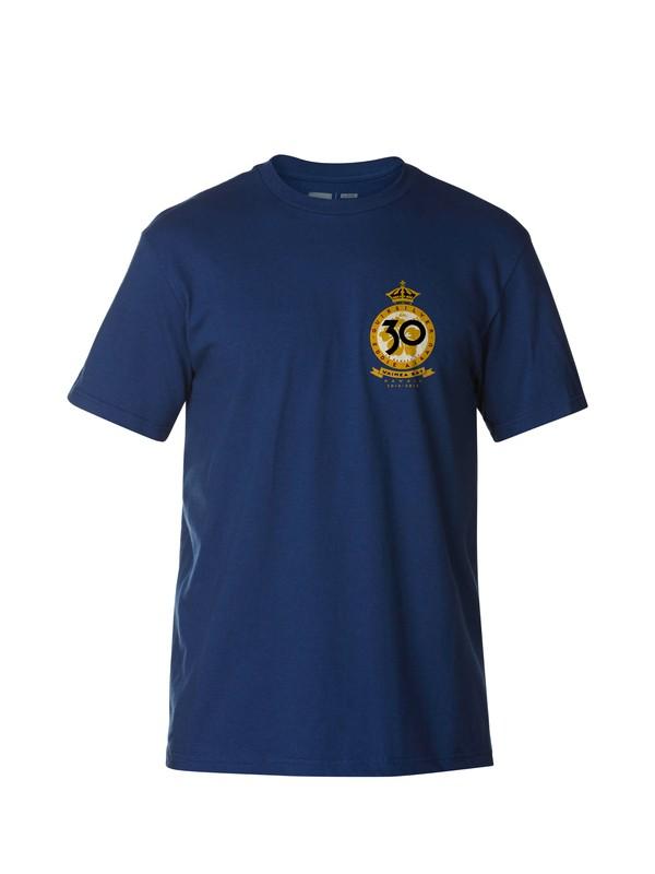 0 Aikau Poster T-Shirt  AQYZT03165 Quiksilver