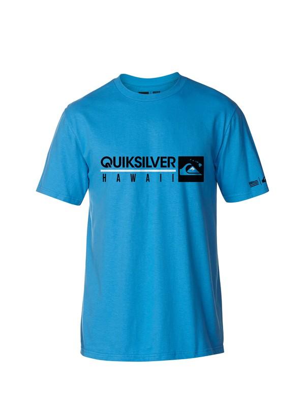 0 Vibration T-Shirt  AQYZT03172 Quiksilver
