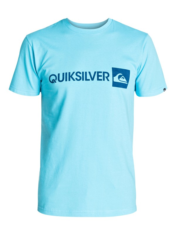 0 Everyday Gothic T-Shirt  AQYZT03180 Quiksilver