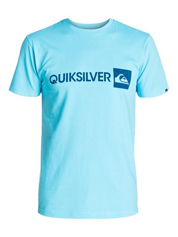 0 Everyday Gothic T-Shirt  AQYZT03180 Quiksilver
