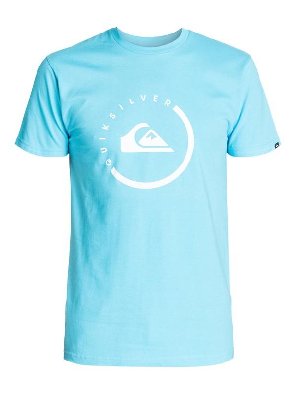 0 Everyday Active T-Shirt  AQYZT03182 Quiksilver