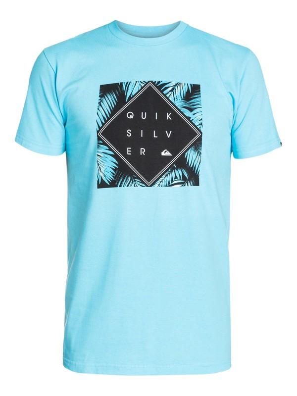 0 Empire T-Shirt  AQYZT03187 Quiksilver