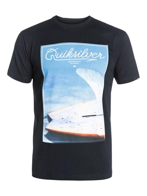 0 Finbox T-Shirt  AQYZT03200 Quiksilver