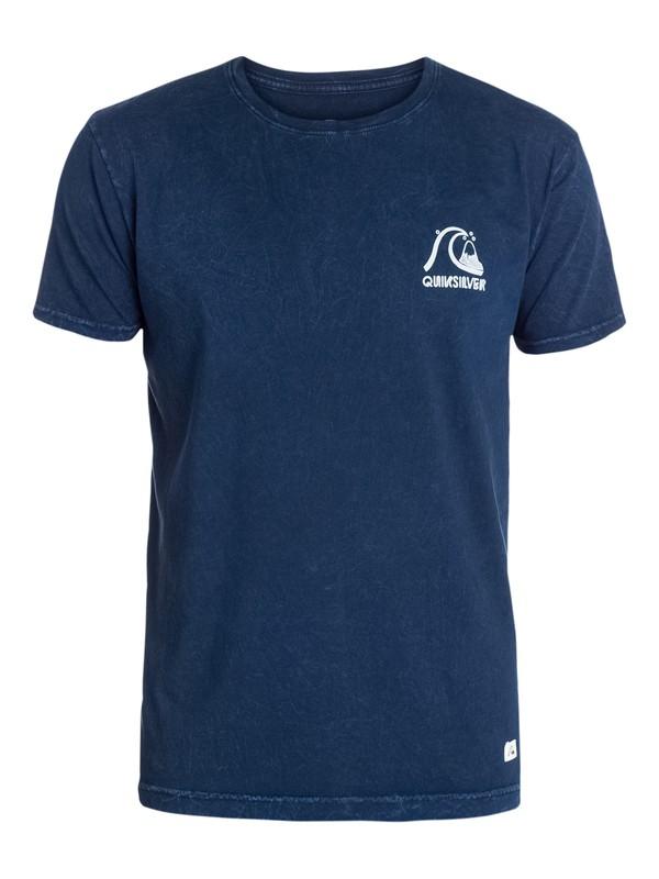 0 Chest Dingo Modern Fit T-Shirt  AQYZT03218 Quiksilver