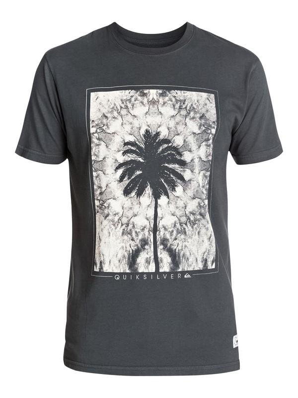 0 Mushroom Modern Fit T-Shirt  AQYZT03220 Quiksilver