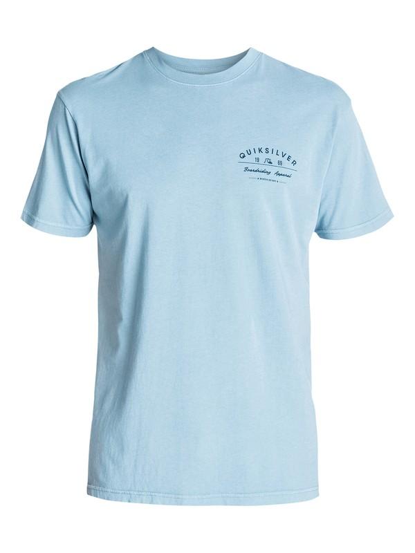 0 Gold Mine Modern Fit T-Shirt  AQYZT03221 Quiksilver