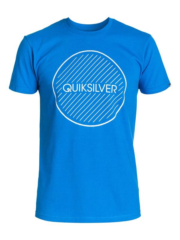 0 Rotor T-Shirt  AQYZT03315 Quiksilver