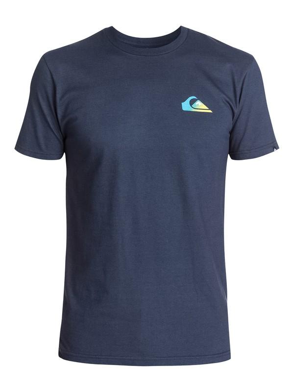 0 Grady T-Shirt  AQYZT03322 Quiksilver