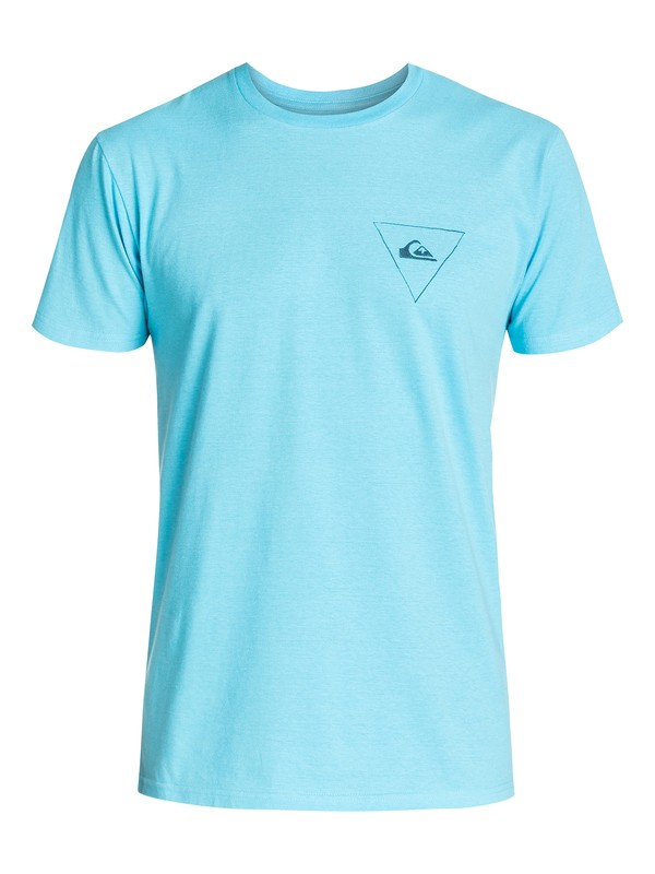 0 Piece Of Cake T-Shirt  AQYZT03333 Quiksilver