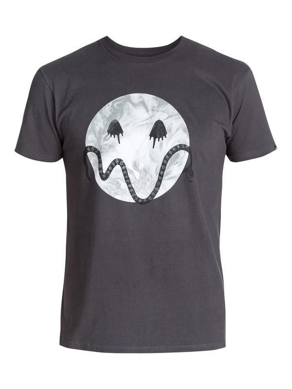 0 Bad Days T-Shirt  AQYZT03335 Quiksilver