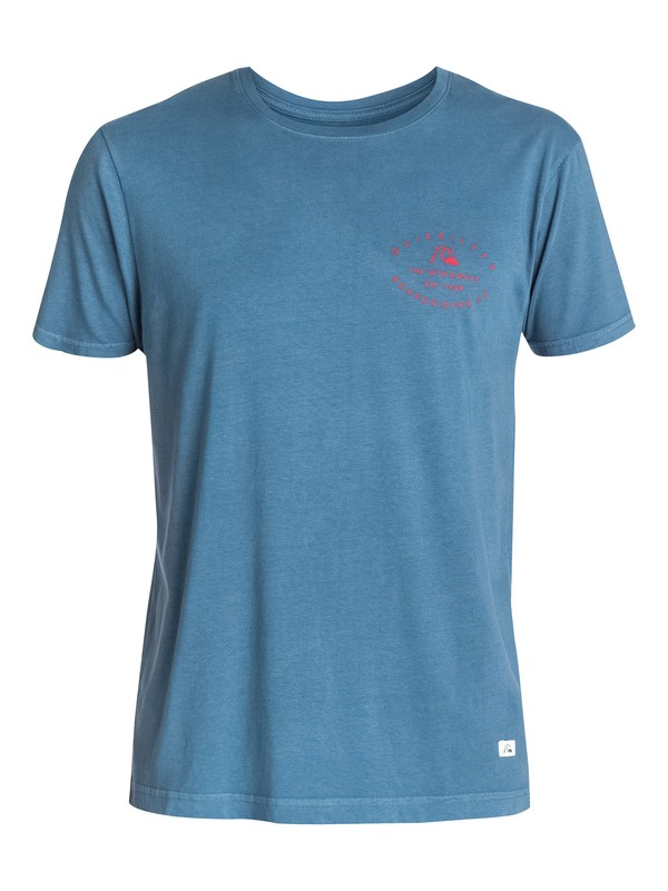 0 Eye T-Shirt  AQYZT03346 Quiksilver