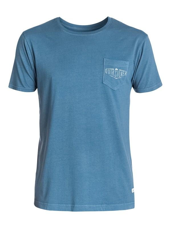 0 Corner Store T-Shirt  AQYZT03352 Quiksilver