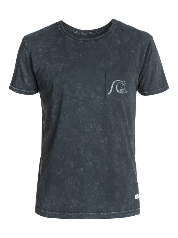 0 Bubble Pocket T-Shirt  AQYZT03355 Quiksilver