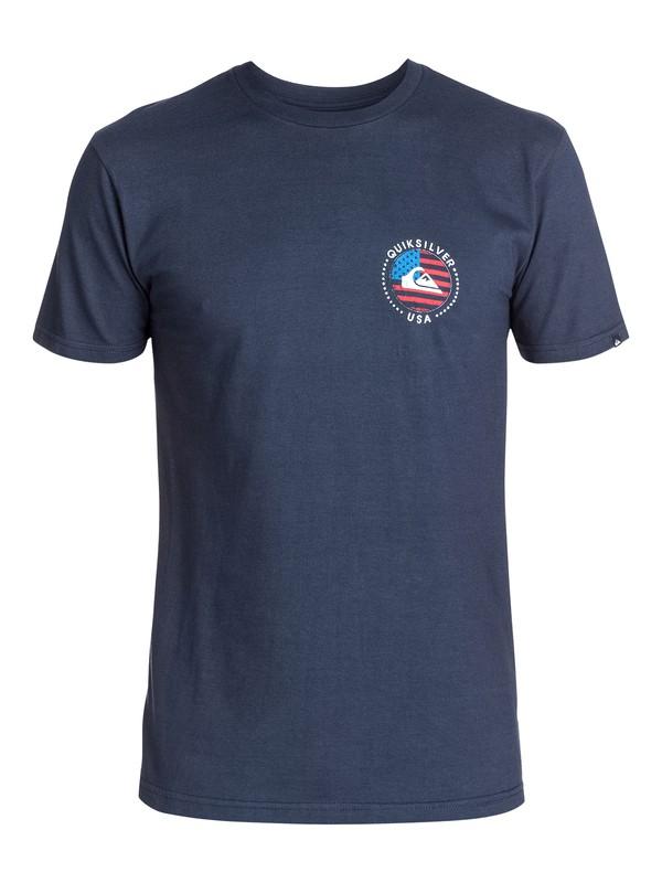 0 Kaboom T-Shirt  AQYZT03367 Quiksilver