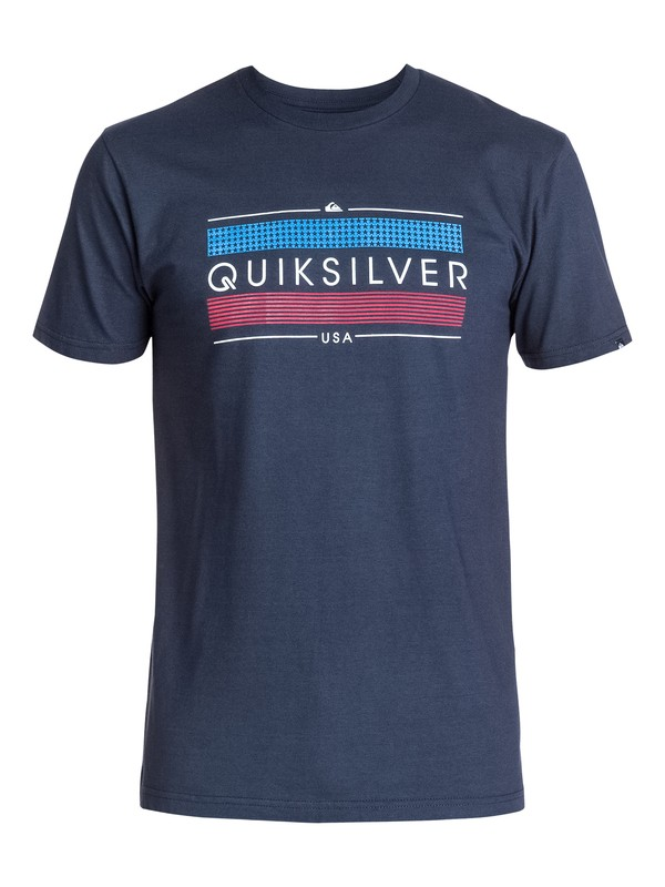 0 Sparkler T-Shirt  AQYZT03368 Quiksilver