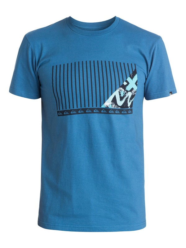 0 The Wedge Tee  AQYZT03425 Quiksilver