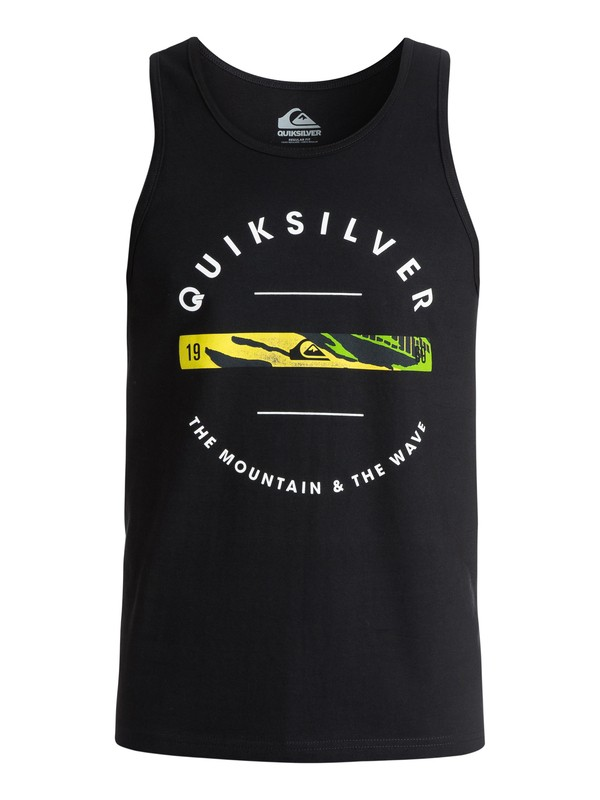 0 Table Grinder Tank  AQYZT03450 Quiksilver