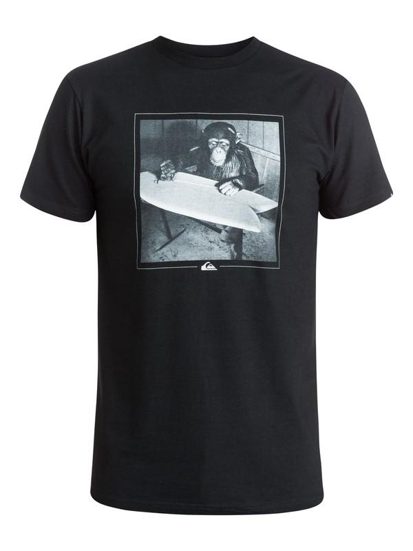 0 Shaping Banana T-Shirt  AQYZT03677 Quiksilver