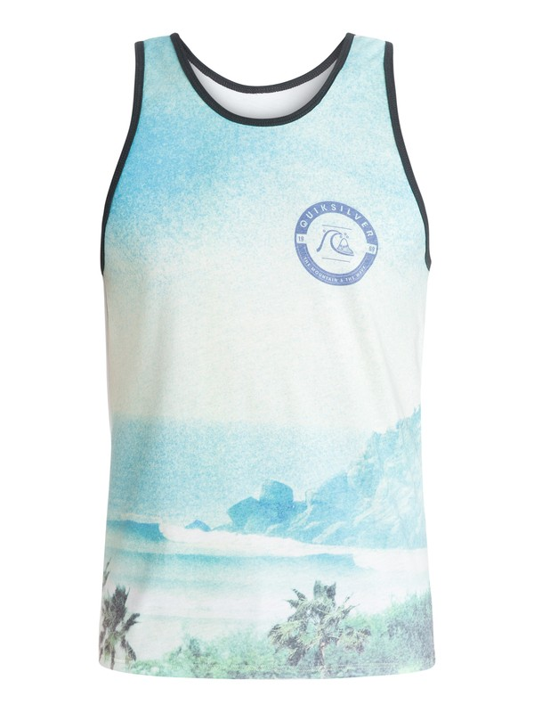 0 FIRST OUT  AQYZT03702 Quiksilver