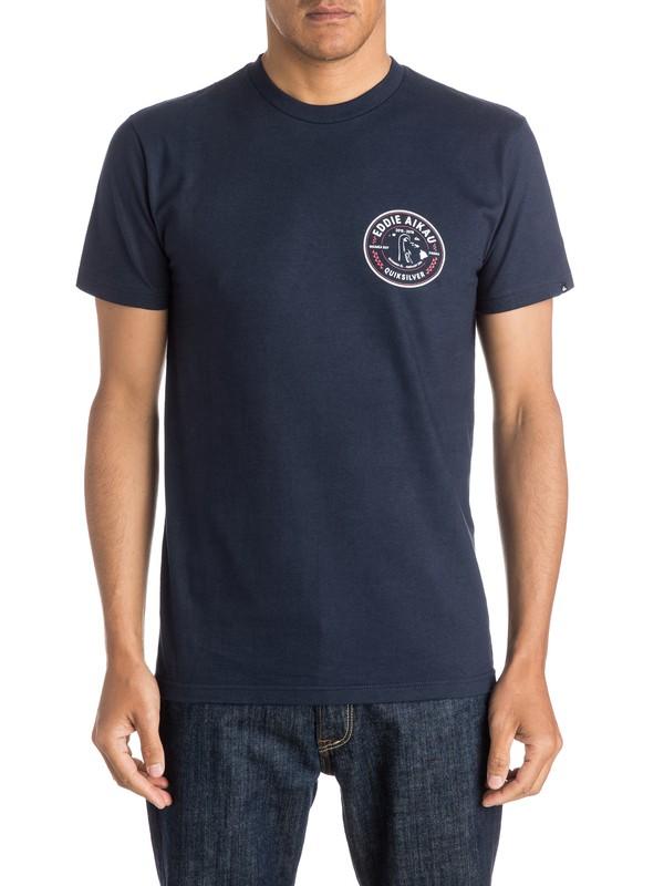 0 Aikau Mau Loa T-Shirt  AQYZT03737 Quiksilver