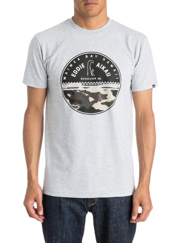 0 Eddie Tribe T-Shirt  AQYZT03739 Quiksilver