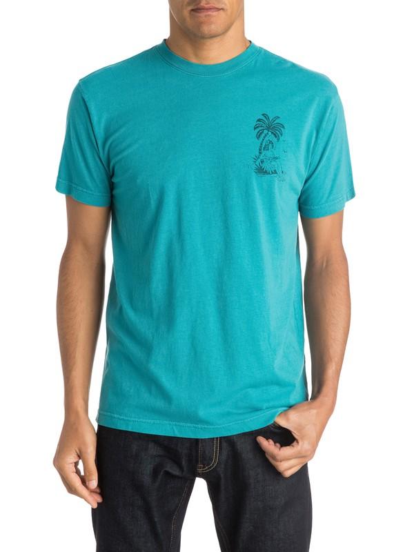 0 High Tide T-Shirt  AQYZT03985 Quiksilver