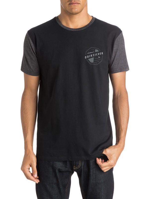 0 Hammer T-Shirt  AQYZT03991 Quiksilver