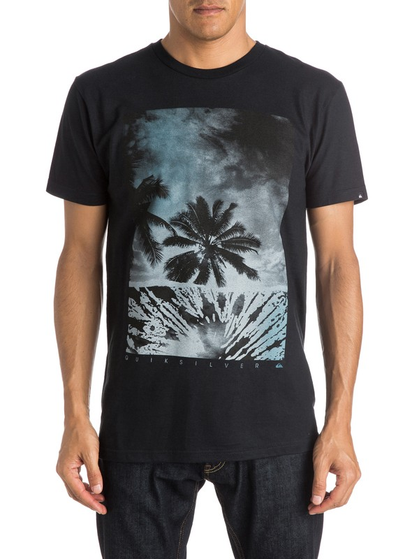0 Storm T-Shirt  AQYZT04004 Quiksilver