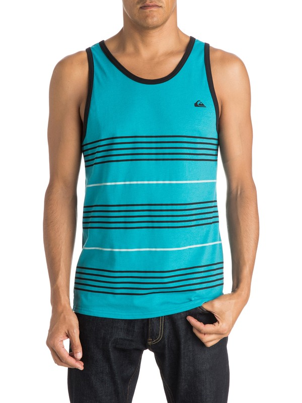 0 Synergy Tank  AQYZT04050 Quiksilver
