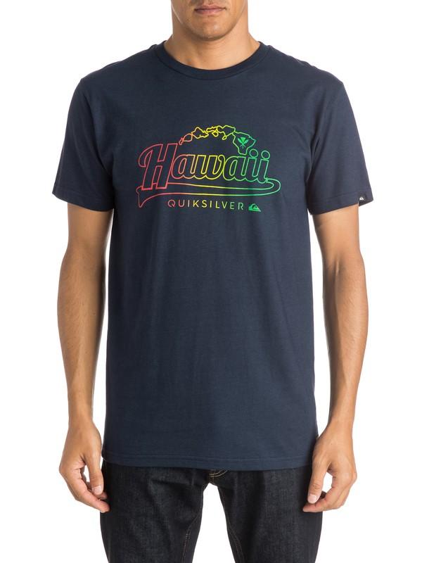 0 Shootz T-Shirt  AQYZT04053 Quiksilver